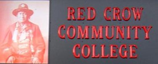 Red Crow Community College's Logo