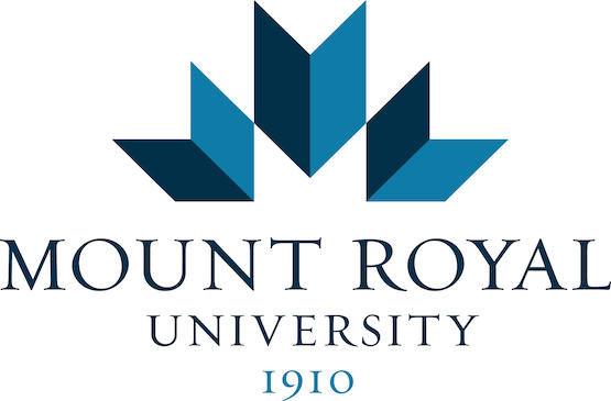 Mount Royal University's Logo