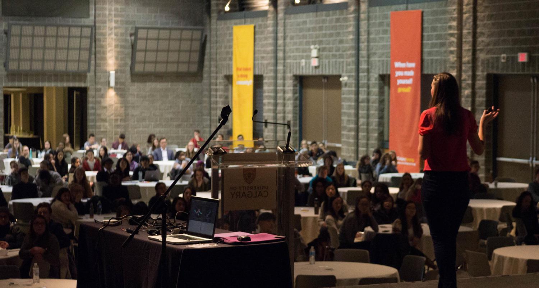 Ucalgary Student Leadership Conference University Of Calgary
