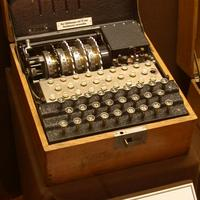 Enigma Machine