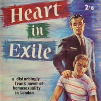 The Heart in Exile Cover