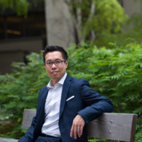 Andrew Szeto, Director, Campus Mental Health Strategy
