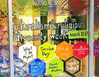 Pluralism and Religious Diversity Week