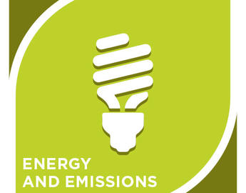 Energy and Emissions
