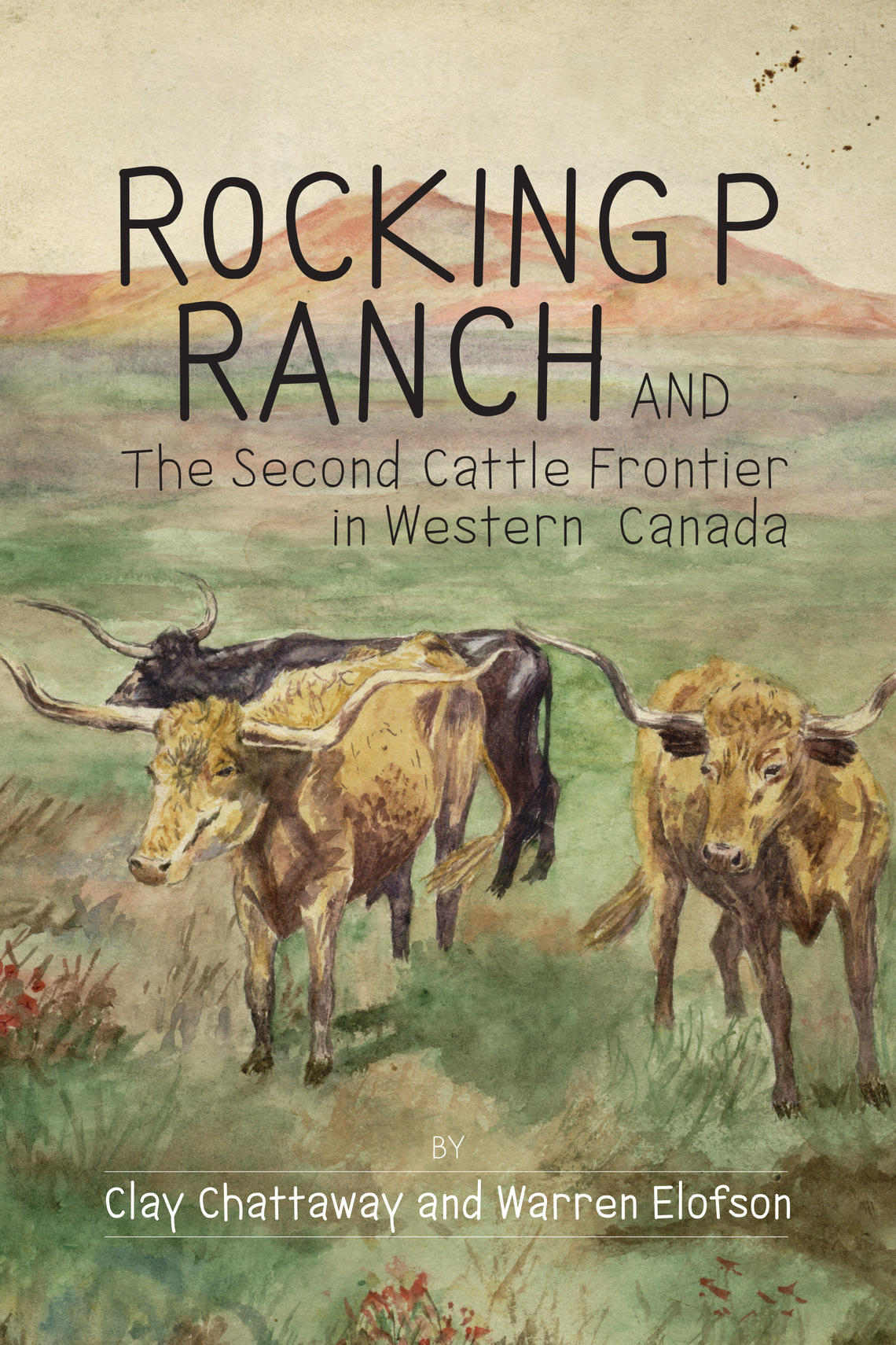 Rocking P Ranch and the Second Cattle Frontier in Western Canada examines the role of Rocking P Ranch in the history of southern Alberta. It is the 100th open access book published by the University of Calgary Press.