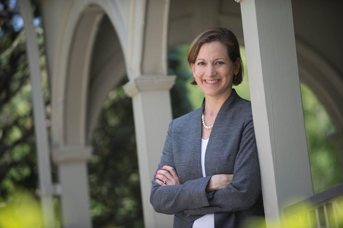 Anne Applebaum's lecture at the University of Calgary will be held at 2 p.m. on March 25 at MacEwan Hall.