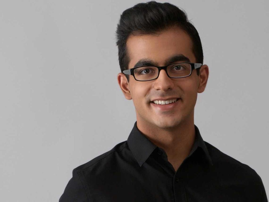 "University of Calgary student Rahul Arora plans to complement his research experience with a Master of Science in Computer Science and a Master of Public Policy during his time at the University of Oxford. ""The most impactful work is done at the intersection of fields,"" he says."