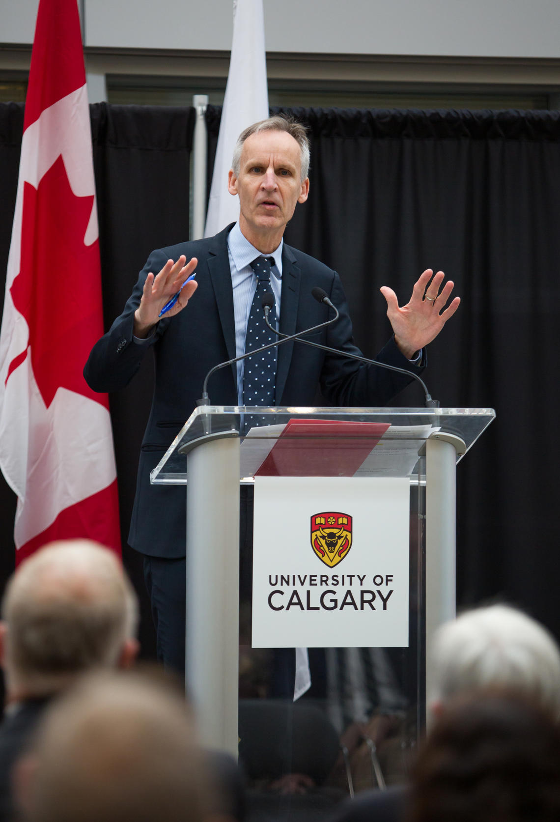 Karim Khan, scientific director, Institute of Musculoskeletal Health and Arthritis, Canadian Institutes of Health Research.