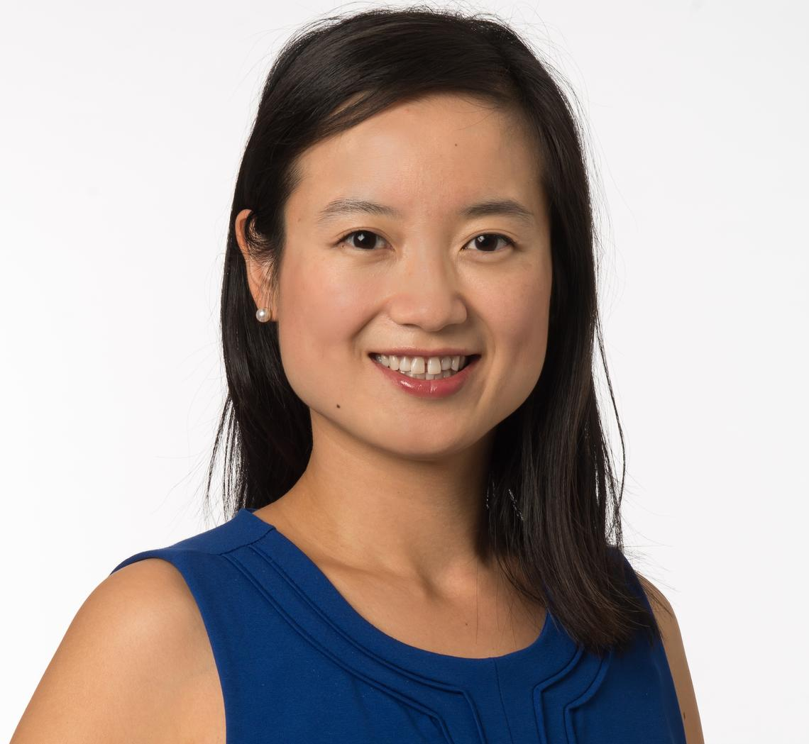 Amy Yu, a stroke neurologist at Sunnybrook Health Sciences Centre and assistant professor at the University of Toronto, is the lead author on a study done in collaboration with researchers at the Cumming School of Medicine.