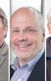 Killam Annual Professorships