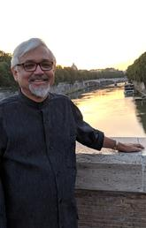 Novelist Amitav Ghosh will be doing a reading and signing books at MacEwan Ballroom on Nov. 20 as the 2018-2019 Distinguished Visiting Writer for the Calgary Distinguished Writers Program.