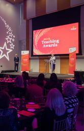 Celebration of Teaching