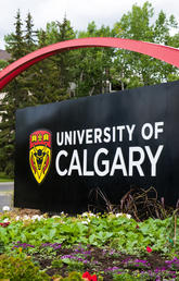 UCalgary is committed to ensuring a harassment-free work environment.