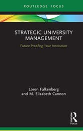 Strategic University Management: Future-Proofing Your Institution