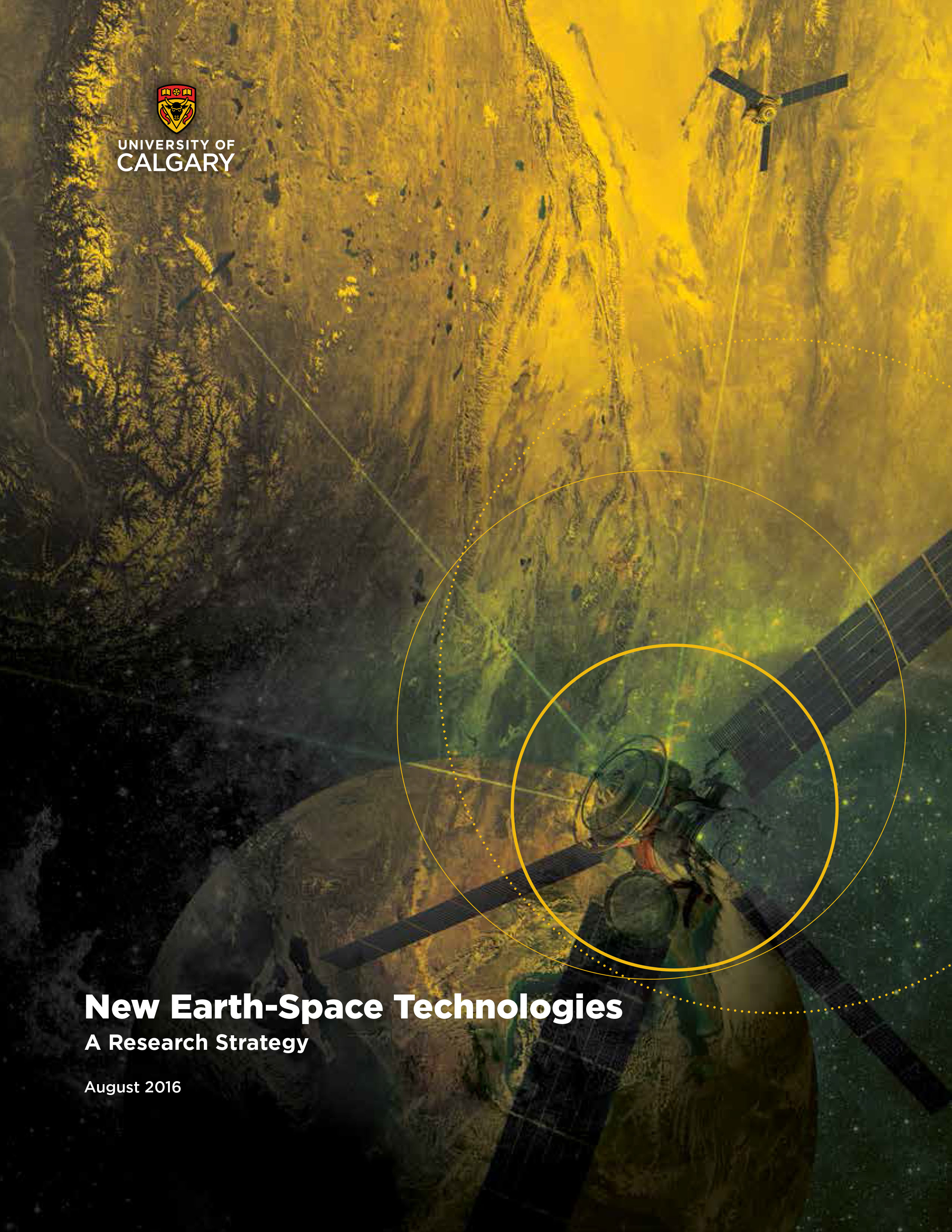 New Earth-Space Technologies