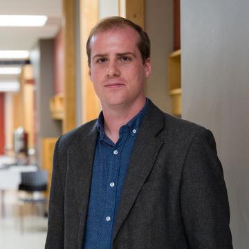 Dr. Matthew Oram