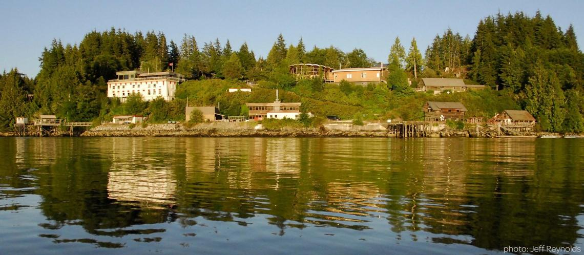 Bamfield Marine Science Centre