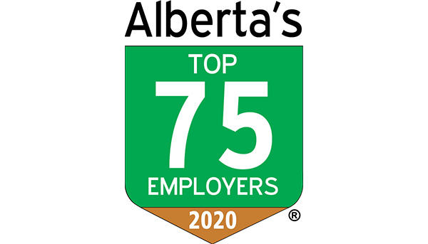 Alberta's top employers 2020